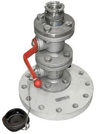 Aviation Hydrant