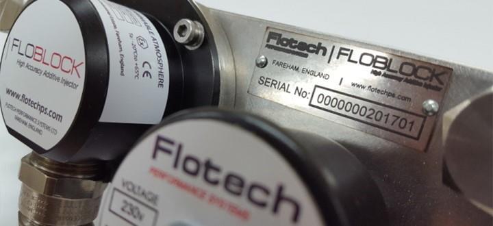 FLOBLOCK Additive Injector