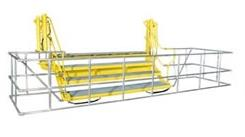 E0264 - 3000 Folding Stairway