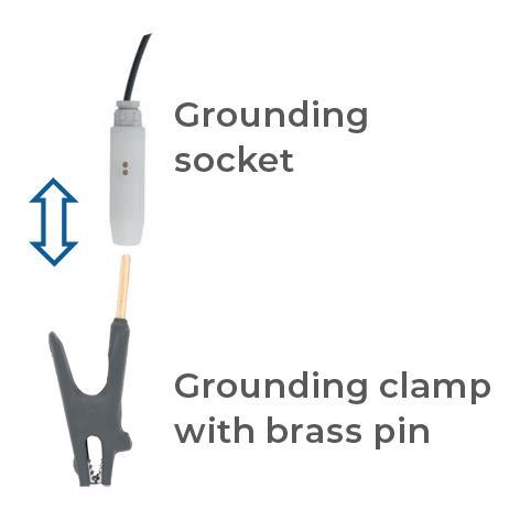 Breakaway coupling: Option 1