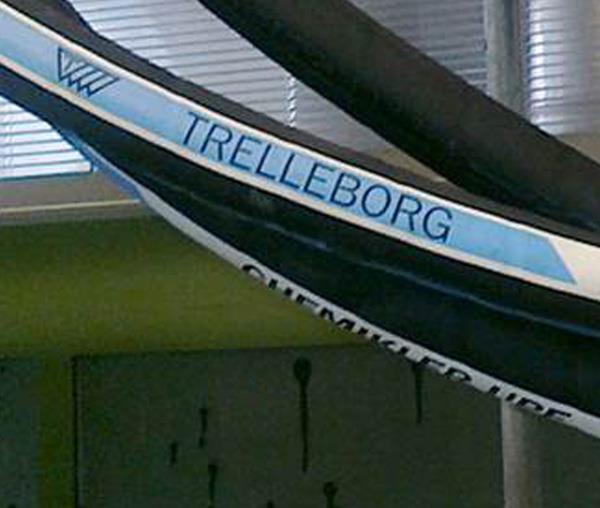 Trelleborg Industrial Hoses (Rubber or Composite) Header Image 1