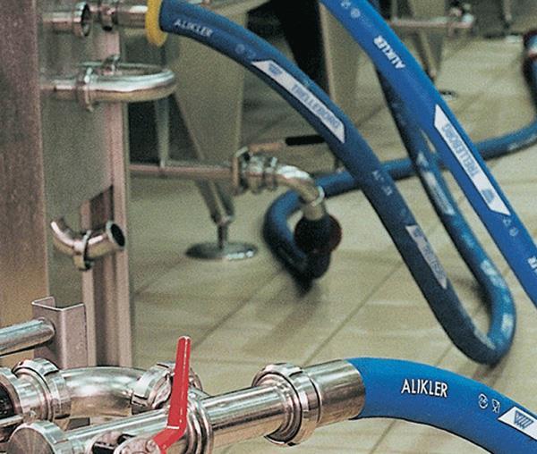 Trelleborg Industrial Hoses (Rubber or Composite) Header Image 2