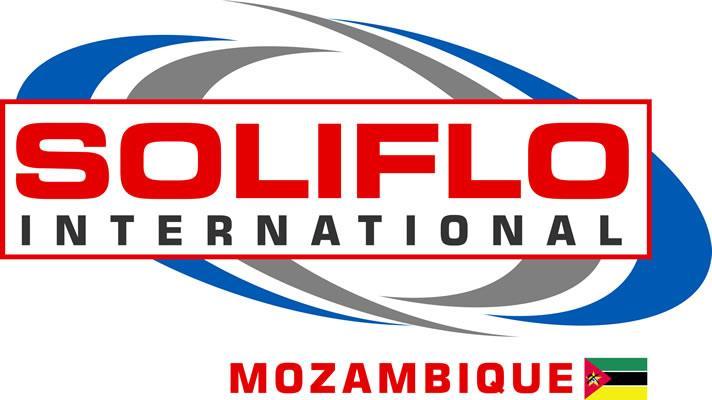 Soliflo Mozambique Logo