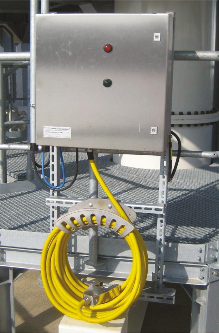 Timm'S Marine Grounding System SEK-3 Image 2