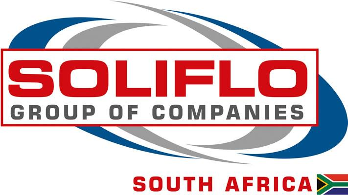 Soliflo South Africa Logo