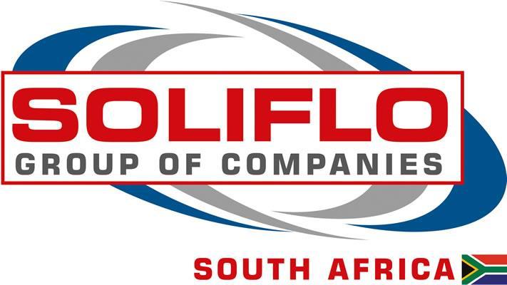 Soliflo South Africa Logo