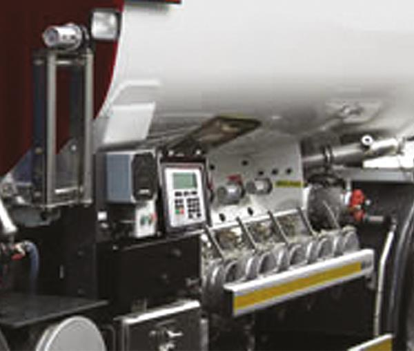 Tank Truck Components Header Image 1