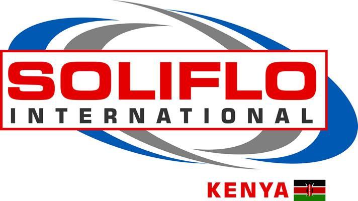 Soliflo Kenya Logo