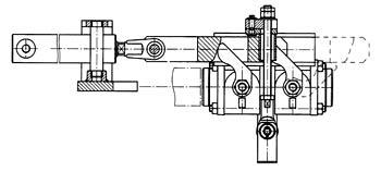 Quick Release System - Hydraulic