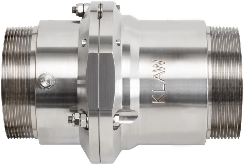 Marine Breakaway Couplings