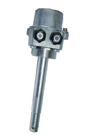 Optic sensor