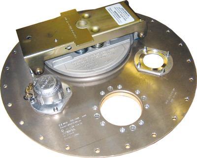 Emco Wheaton Manhole Covers & Accessories