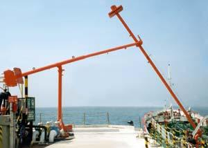 Emco Wheaton B0028 - Marine Loading Arm