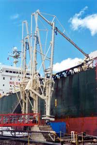 Emco Wheaton B0030 - Marine Loading Arm