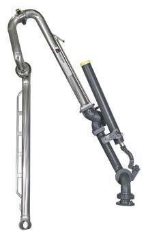 Emco Wheaton E2804, E2805, E2812, E2813 - Fixed Reach Loader