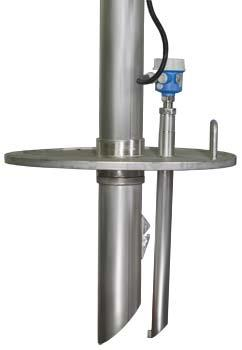 Emco Wheaton F2020 - Overfill Prevention System