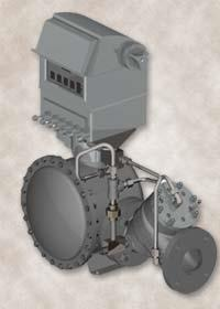 Brodie 2-Stage Hydraulic Valve