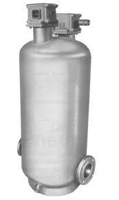 Combination Strainer / Air Eliminator