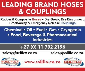 Digital Ad - Leading Brand Hoses and couplings Aug - Feb 2019 KZN Industrila News