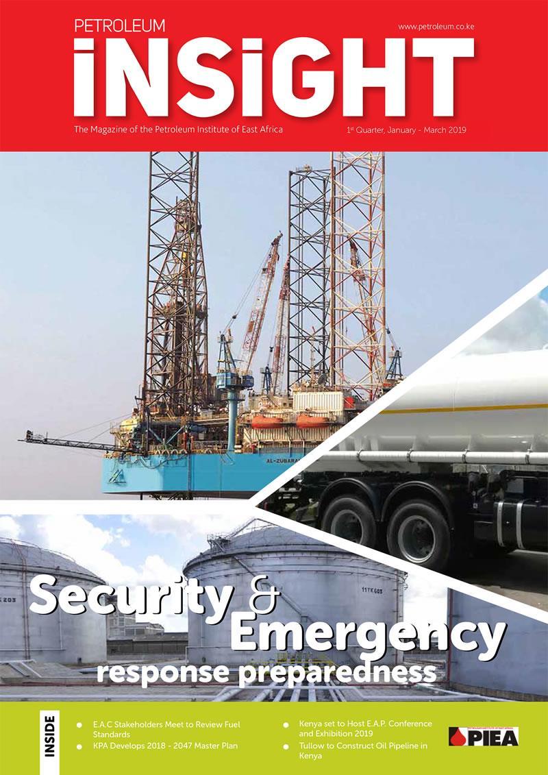 Soliflo Media - Petroleum Insights Ad Jan - Mar 2019