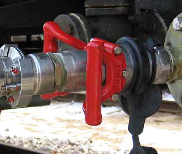 Emco Wheaton Dry Break® Couplers & Adaptors Header Pic 2